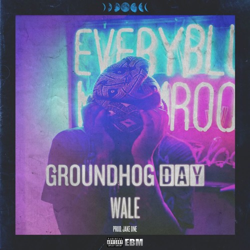 "Wale Responds To J. Cole On ""Groundhog Day"""