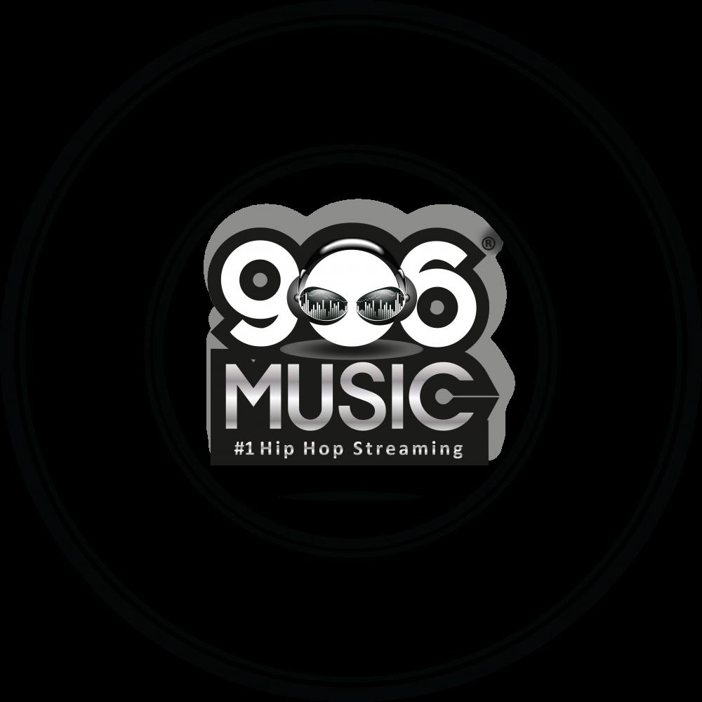 906 Music – #1 Hip-Hop Streaming Service