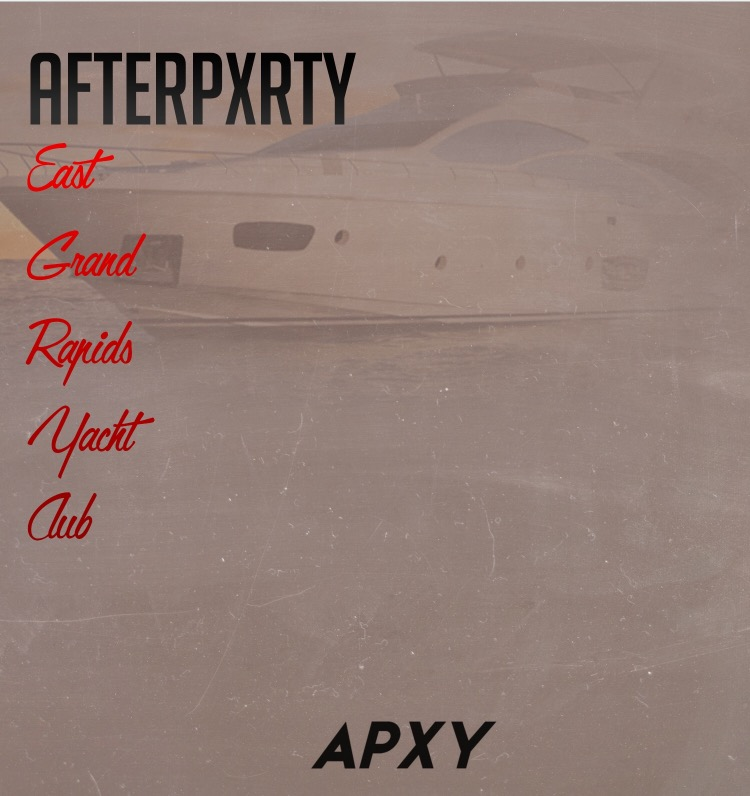 AfterPxrty – Cayenne Dreams
