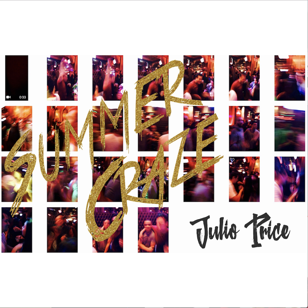 Julio Price – Summer Craze