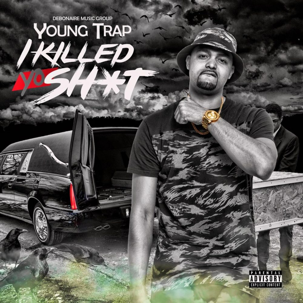 Young Trap – I Killed Yo Shit {Mixtape}