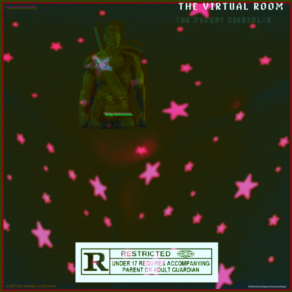 T'Neal's New Mixtape 'The Virtual Room'