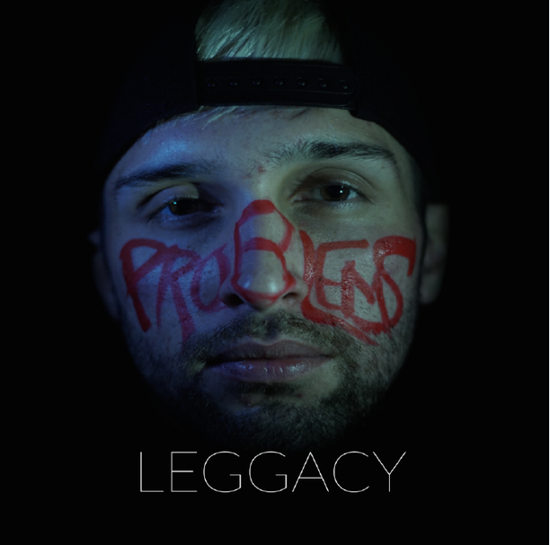 Leggacy Launches His Legacy With His International Release
