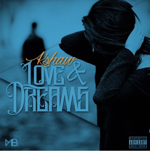 Kshaw Questions Love And Dreams In His Newly Released Single