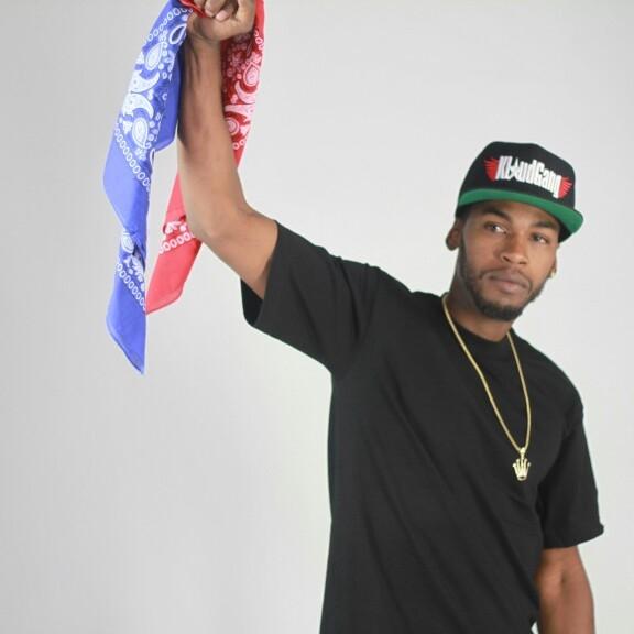 """West-Coast Rapper True Releases """"No Problem"""""""