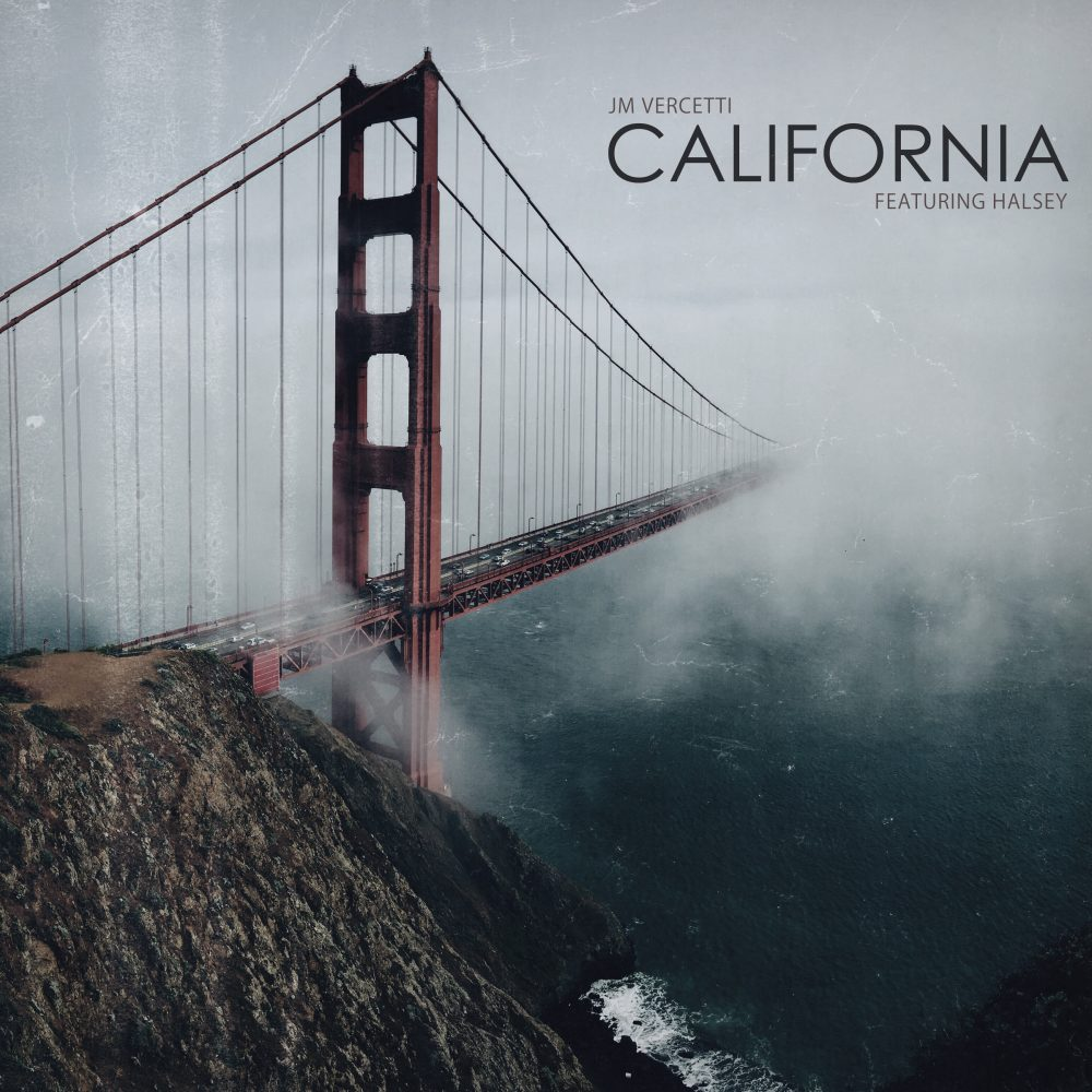 JM Vercetti – California