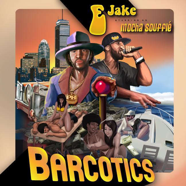 New Video: E-Jake – Breadwinners   @EJake_PHM