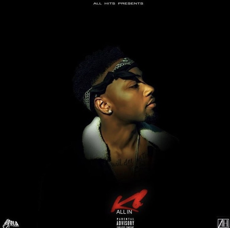 KB ALLIN Tape Has Just Drop An Is Getting Allot Of Attention