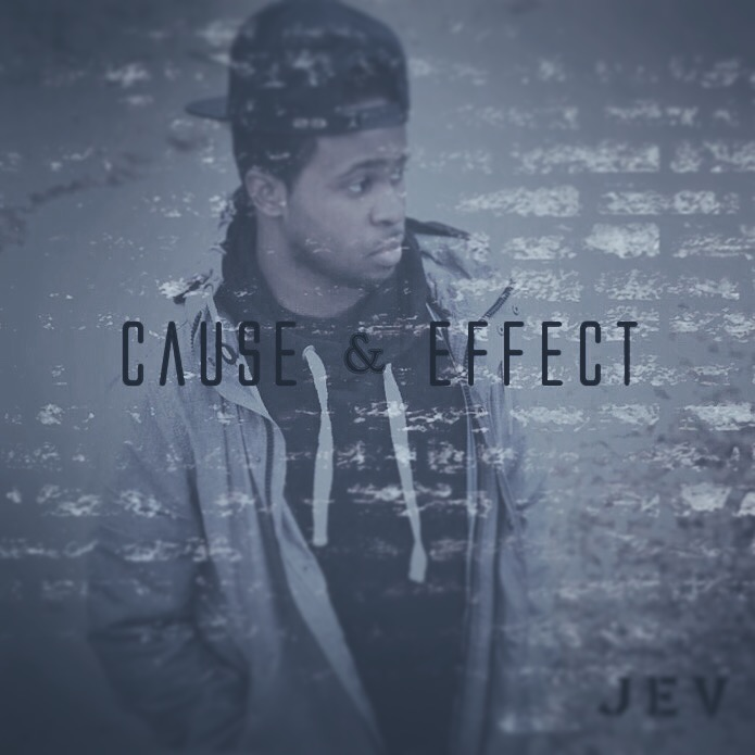 JEV – Emerging Rapper From Toronto, Canada