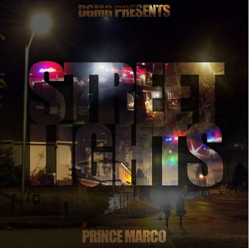 "Prince Marco Is Bringing That Heat With ""Street Lights"""