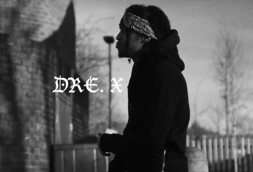 New Video: Dre X – Ain't Lyin | @Dre_XMusic
