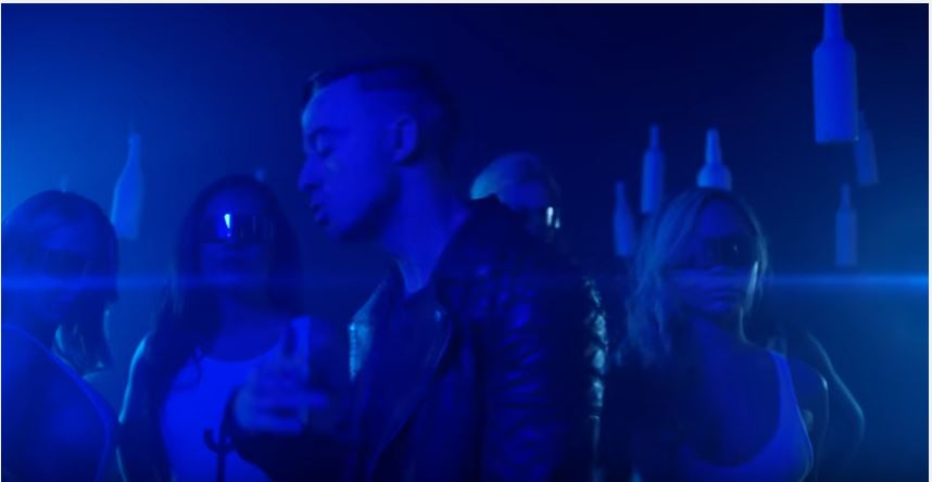New Video: Jon James – Drinking Bout You