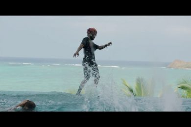 """Lil Uzi Vert Throws a Pool Party in Hawaii for """"Do What I Want"""" Video"""