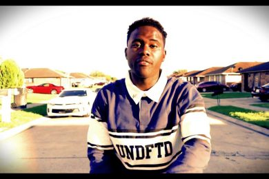 "TURN UP First Single From The Teenager Story By Damond Young ""Official Video"""