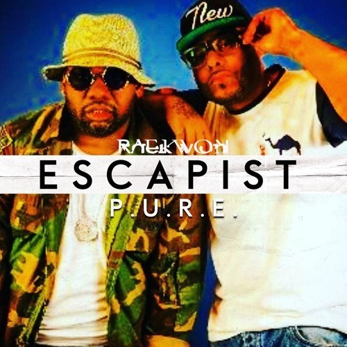 Raekwon & P.U.R.E – Escapist (Prod. By Scram Jones)