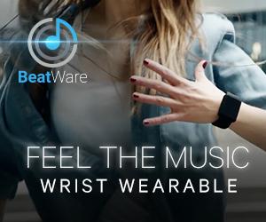 BeatWare – Wear the Beat