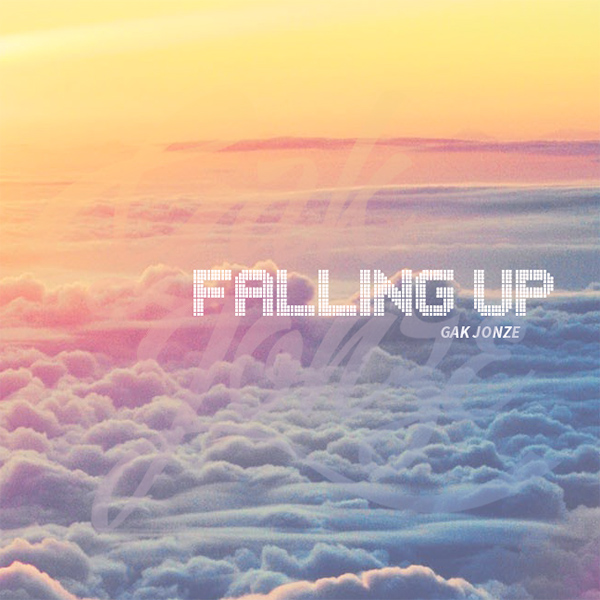 The Latest Installment From Gak Jonze – 'Falling Up'