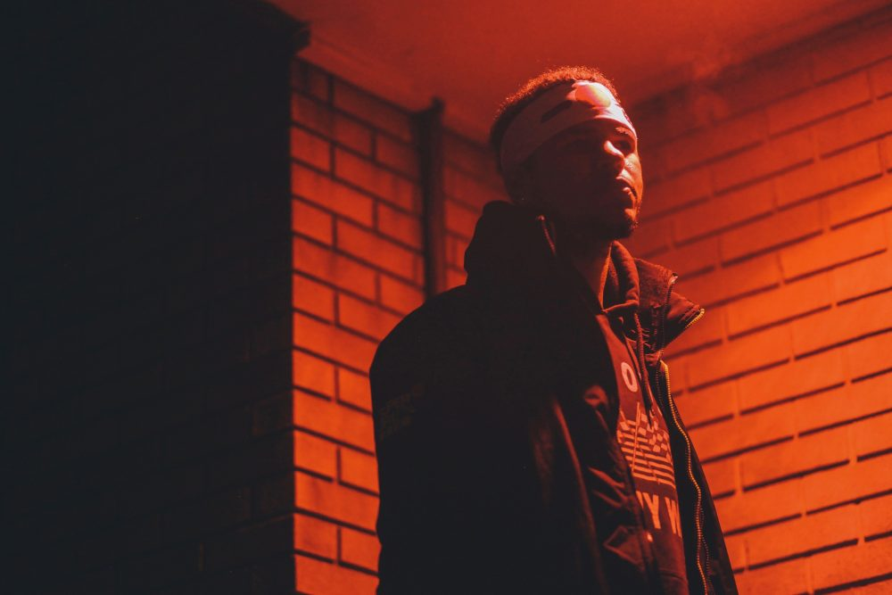 Virgil Blue – Pain Of Loss