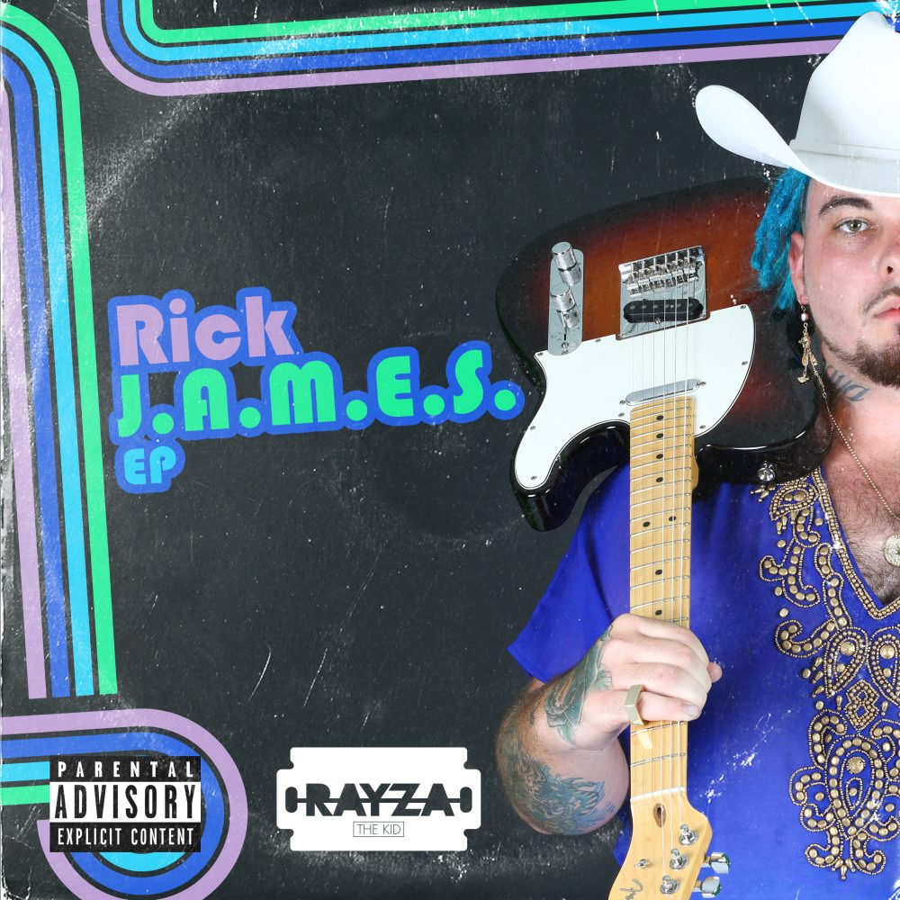 Rayza The Kid Ft. Michael Jo Mae – Rick James