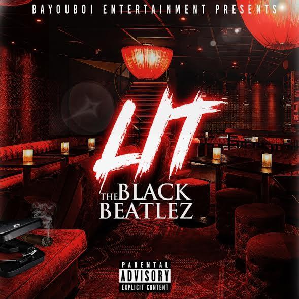 New Video: The Black Beatlez – LIT | @theblackbeatlez