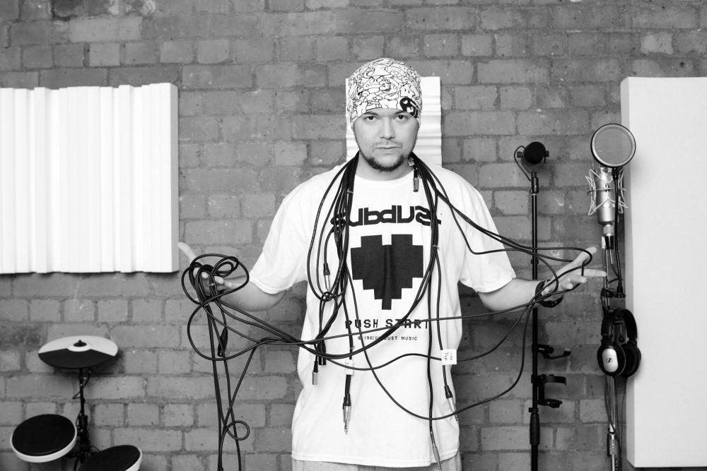 UK Artist, MANCHESTER RAIN, Releases Debut Single