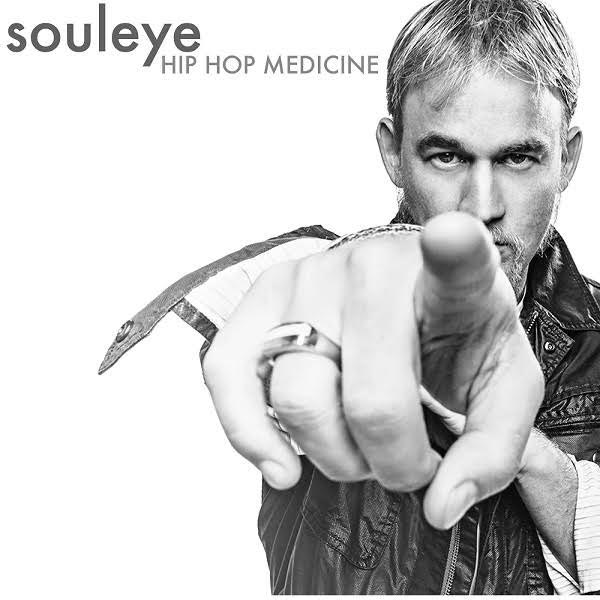 New Music: Souleye – Hip Hop Medicine | @Souleye