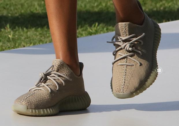 The 'Dark Green' Adidas Yeezy BOOST 350 V2 Gets A Release Date