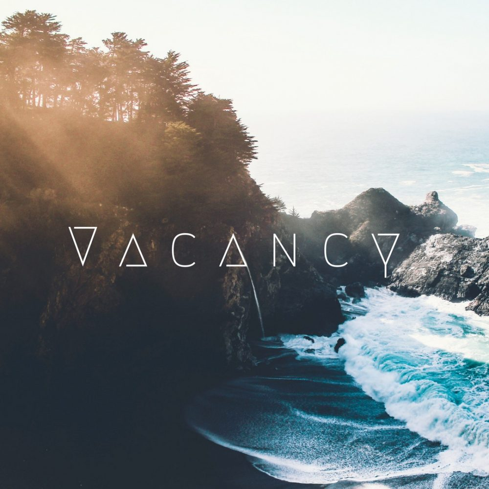 Jordan Everist – Vacancy