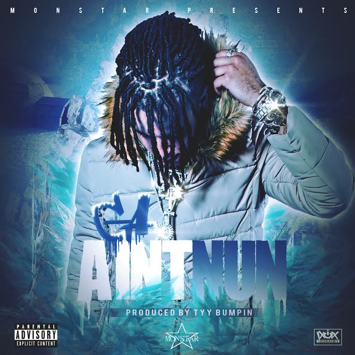 "MonStar Productions is now home to GA, the artist behind the hit single, ""Ain't Nun"""