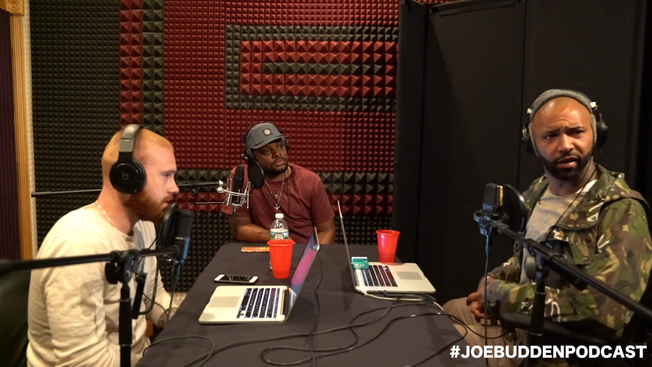 "Joe Budden: ""DJ Akademiks Is One Of The Biggest P*ssies I've Ever Seen"""