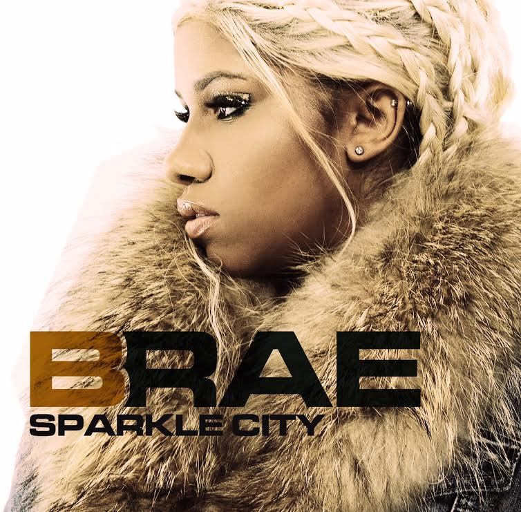 New Video: B Rae – Sparkle City EP Promo Video | @TheRealBRae