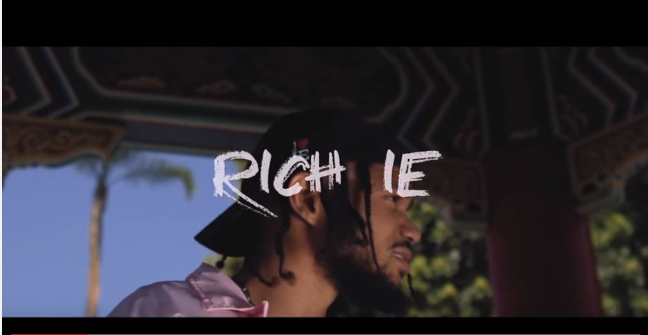 New Video: Rich I.E – Tesla Thoughts | @Richie0nBeats