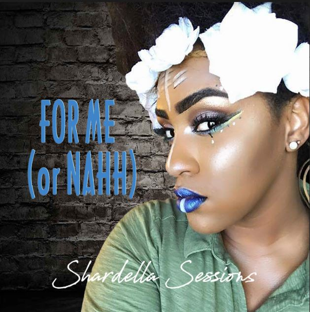 Shardella Sessions Has A New Record Coming Out Saturday |