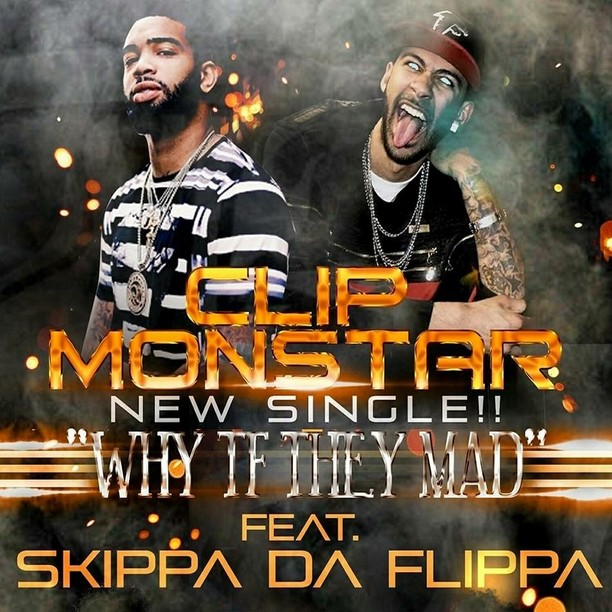 Clip MonStar Releases Hit Singles Featuring Skippa Da Flippa and Lil Donald