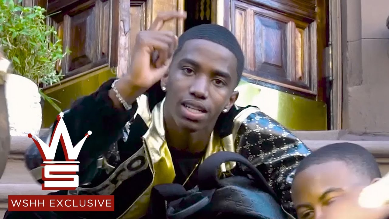 "King Combs & CYN ""Paid In Full Cypher"""