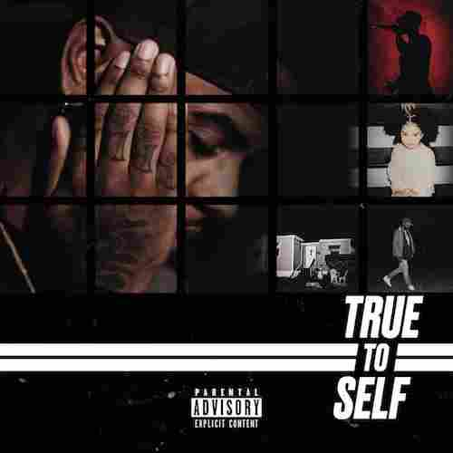 Bryson Tiller – True To Self [iTunes] (Download)
