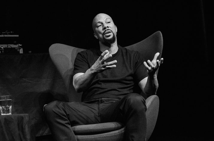 Common & J. Cole Will Hold Free Concert In Sacramento To Advocate For Criminal Justice Reform