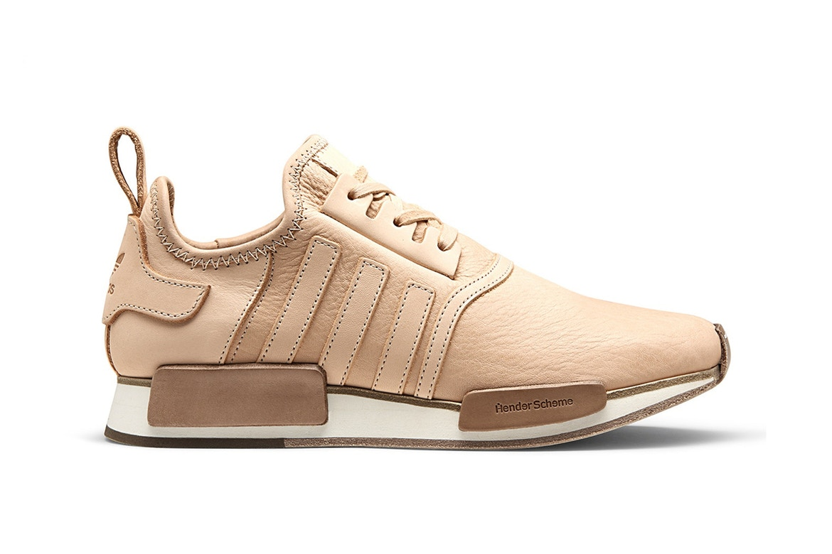 An Official Look at Hender Scheme's Upcoming Adidas Originals Collaboration