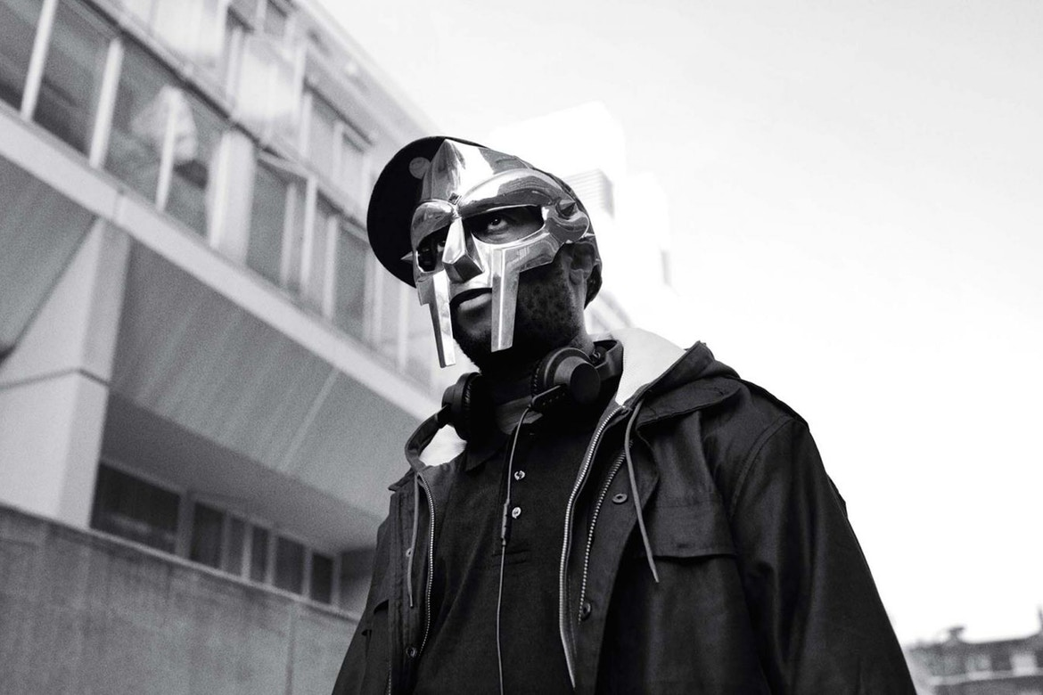 How Adult Swim and MF DOOM's 15-Song Series Came to Be