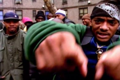 Mobb Deep – Survival of the Fittest