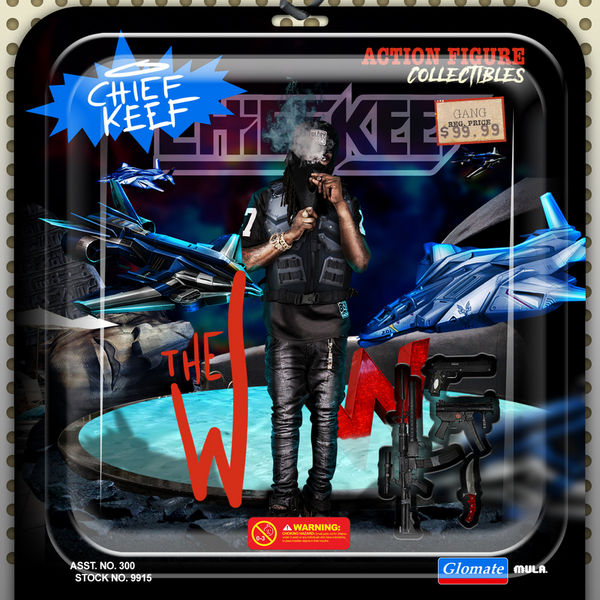 Chief Keef – The W (Download)