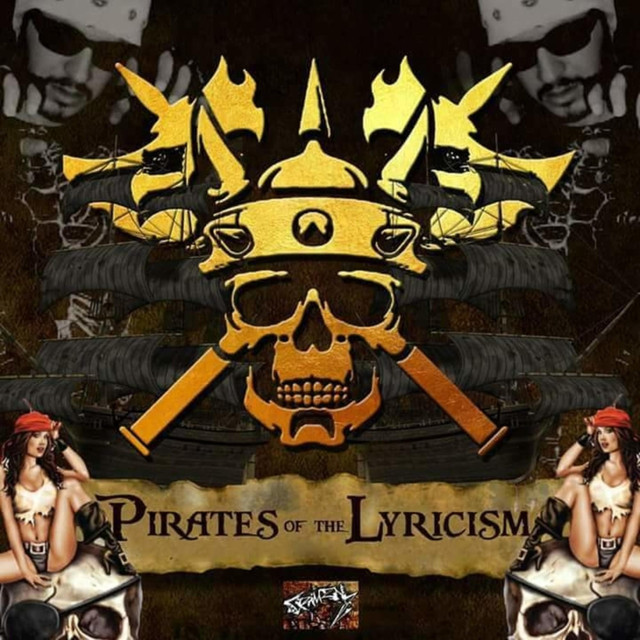 New Music: CrimZn – PIRATES of the LYRICISM | @crimzn