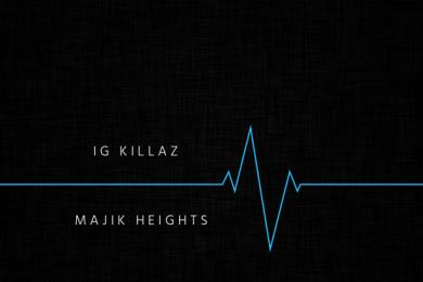 IG Killaz Album Art