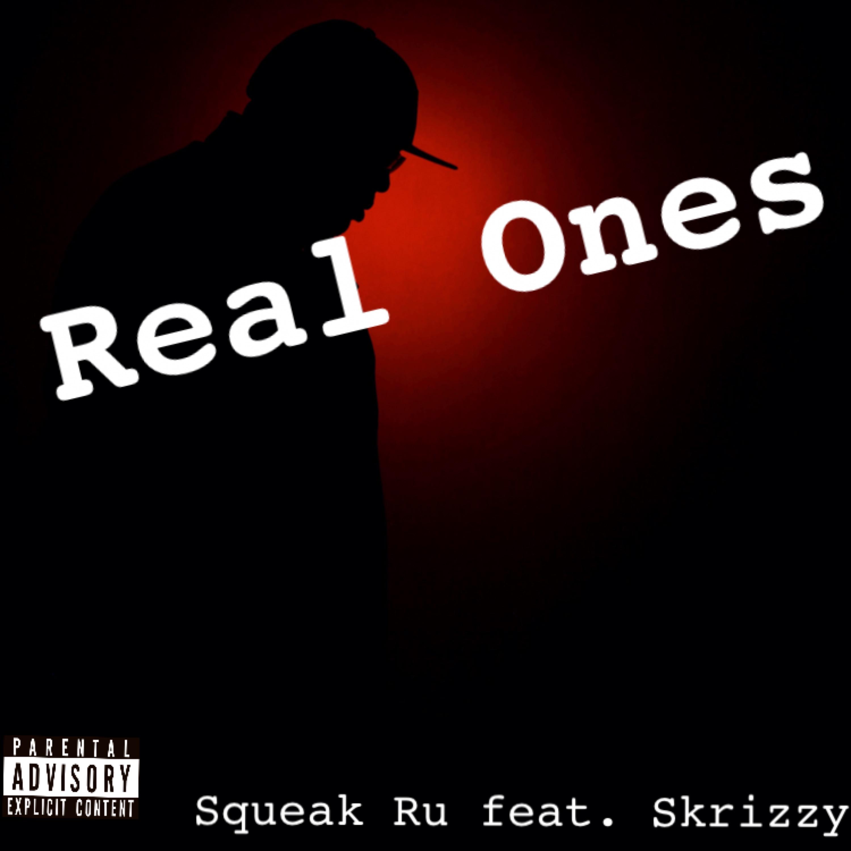 New Video: Squeak Ru – Real Ones Featuring Skrizzy | @squeakru
