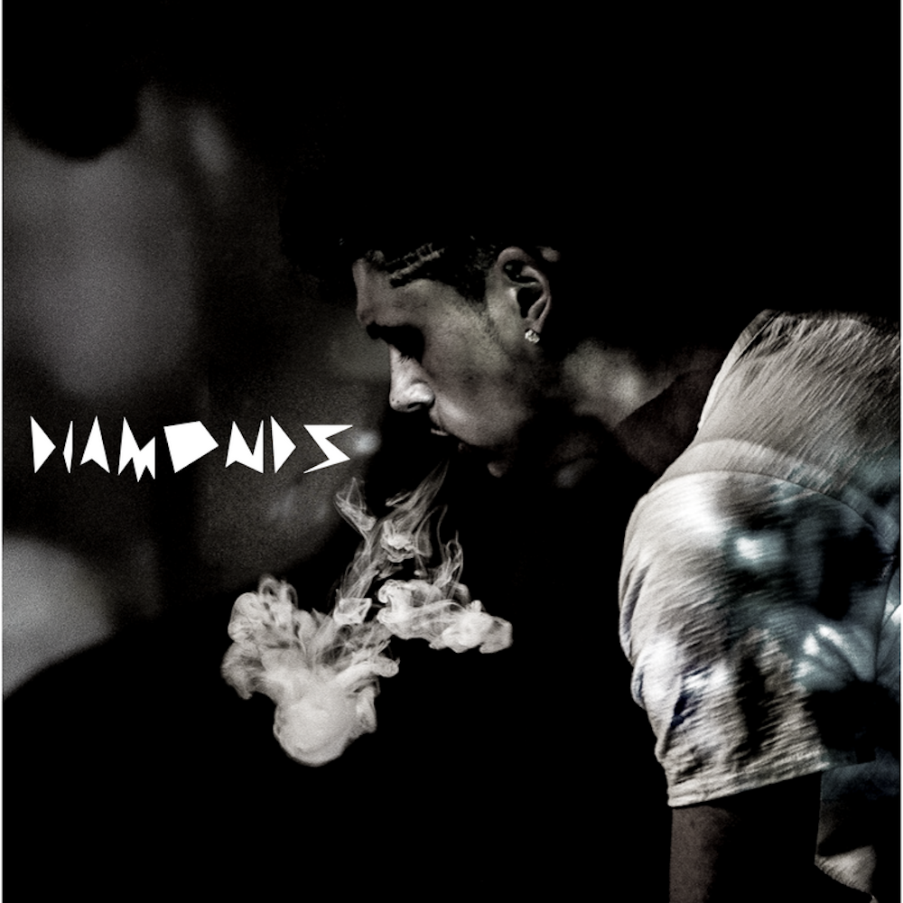 "Atlanta Born Lyricist, Tommie King Releases Debut Single, ""Diamonds"""