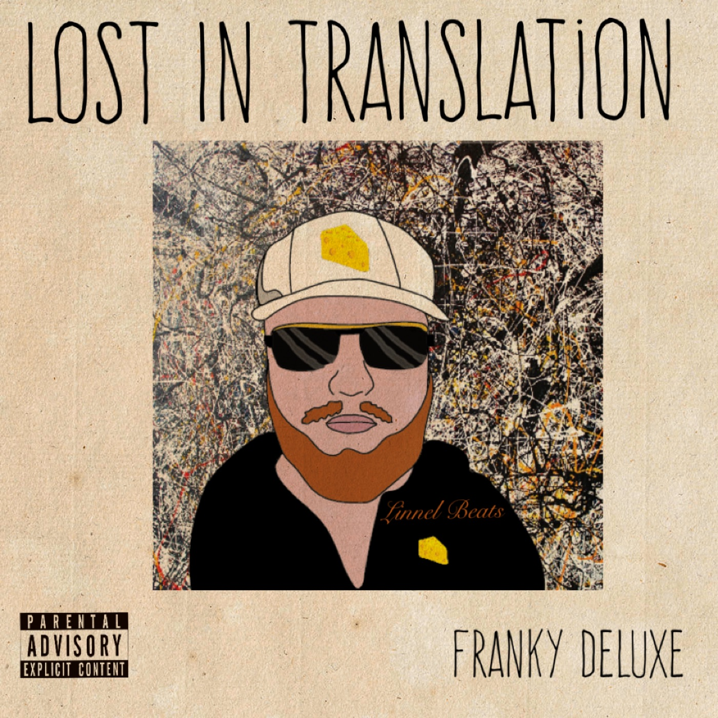 New Music: Franky Deluxe - Lost In Translation | @chayse26
