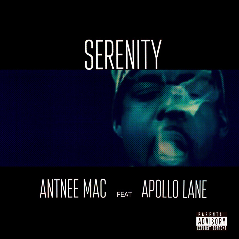 New Music: Antnee Mac – Serenity | @antneemac