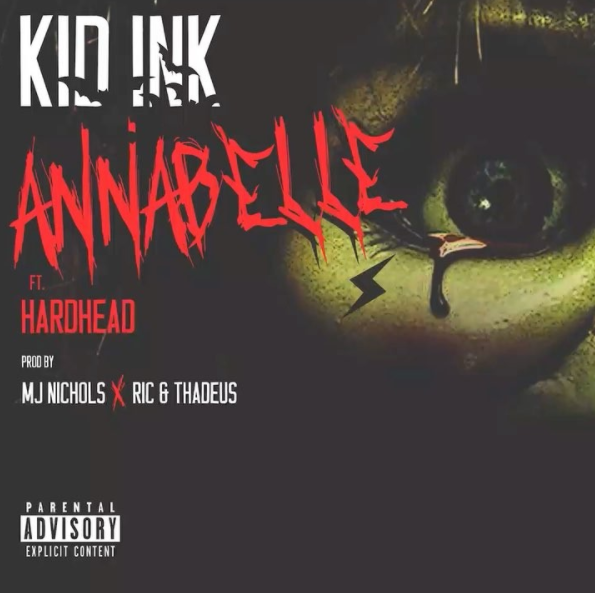 "New Music: Kid Ink Ft. HardHead ""Annabelle"""