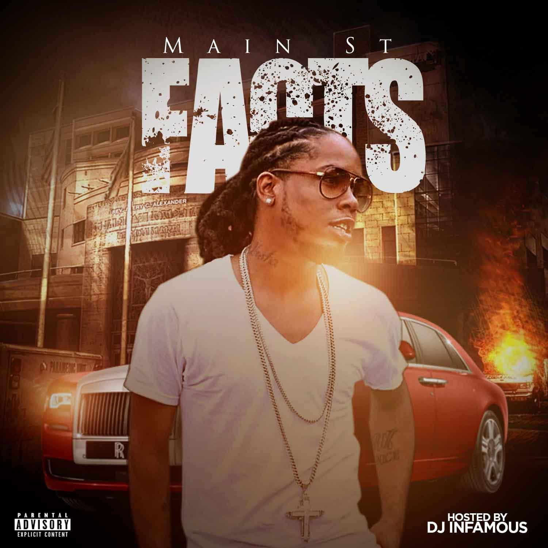 New Mixtape: Main St – Facts | @dthuncho