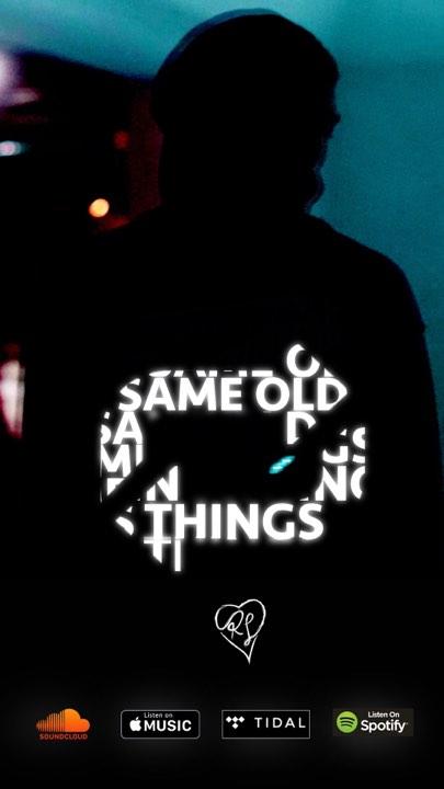 New Music: Ricky Lance – Same Old Things | @_RickyLance